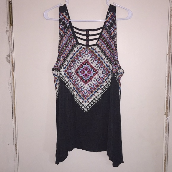 50ce629663ac51 Maurices Tops - MAURICES CUTE TANK 2X